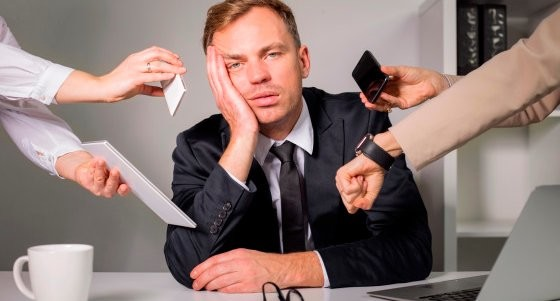 Business Owners: Tired, Overwhelmed, Frustrated or Confused?